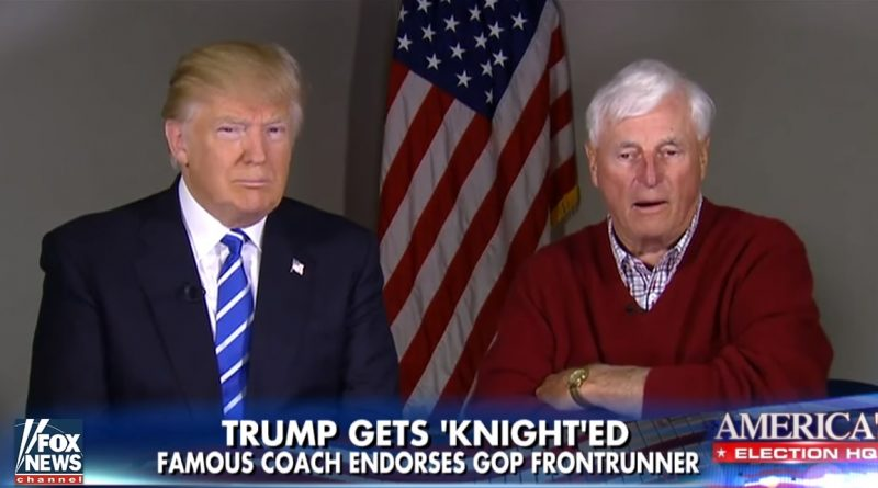 Trump-Bobby-Knight-Fox-&-Friends