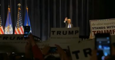 Trump-CT-Bridgeport-Rally